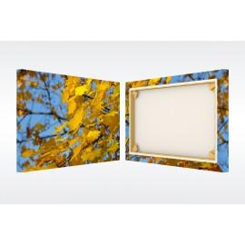 Photo sur toile Canvas pur coton 75x100
