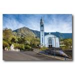 Photo sur papier brillant ou satiné (190g/m2) 80x120 cm