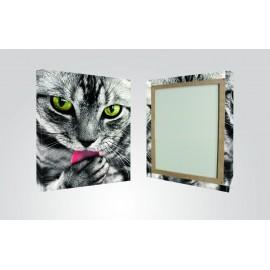 Photo sur toile Canvas Polycoton 75x100