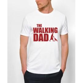 """Tee-shirt : """" The walking Dad """""""