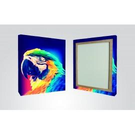 Photo sur toile Canvas Polycoton lustré 90x135