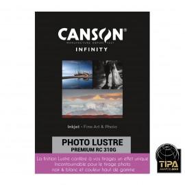 Photo sur papier Lustre Premium RC 310g