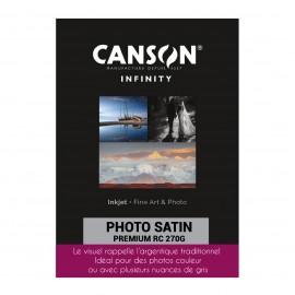Photo sur papier Satin Premium RC 270g